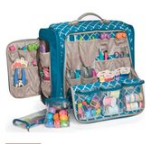 rolling crafters bag BNWT in Fort Campbell, Kentucky