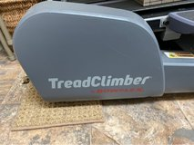 bow flex treadclimber TC5 in Fort Polk, Louisiana