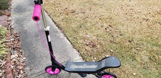 Space Scooter in Fort Bragg, North Carolina