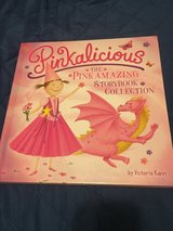 Pinkalicious Book - The Pinkamazing Storybook Collection in Westmont, Illinois