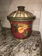 Octavia hill cookie jar in Tomball, Texas