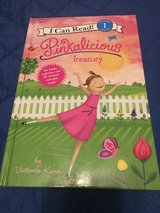 Pinkalicious Treasury - I Can Read Level 1 Book in Westmont, Illinois