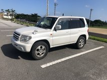 Mitsubishi Pajero must sell ASAP in Okinawa, Japan