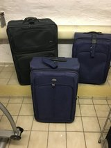 Suitcases in Wiesbaden, GE