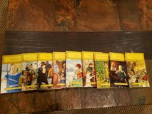 Brand new lot of 9 classic books for young readers in Joliet, Illinois