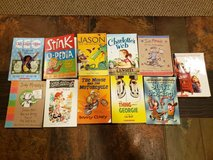11 books total for kids in Joliet, Illinois