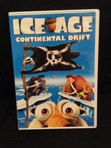 Ice Age Continental Drift in Cherry Point, North Carolina