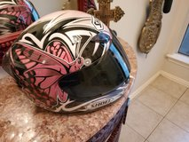 Ladies helmet small in Kingwood, Texas