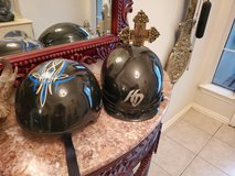Helmets med and large in Kingwood, Texas