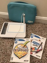 uDraw Game Tablet w/Cover and uDraw studio and Pictionary in Elizabethtown, Kentucky