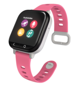 Verizon Gizmo Gadget Pink Watch-Like New-Works Great!  GPS Tracking and Phone and Texting For Yo... in Chicago, Illinois