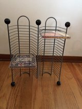 CD holder up to 40 in Tinley Park, Illinois