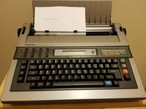 Panasonic KX-R340 Electronic Typewriter in Aurora, Illinois