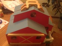 Melissa and Doug Folding Barn in Bartlett, Illinois