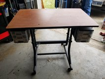 Creation Station ~ Deluxe Drafting Table in Kingwood, Texas