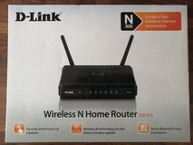 Wireless N Home Router in Spangdahlem, Germany