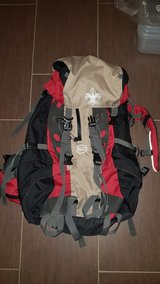 Boy Scouts of America backpack 50l in Ramstein, Germany