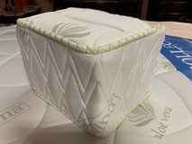 """United Furniture - US Queen Size Mattress - """"Model 5 Zone"""" - monthly payments possible in Heidelberg, GE"""