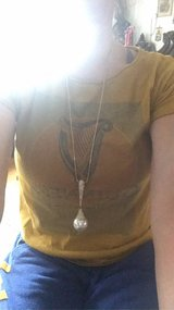 Fashion Jewelry Long Necklace in Ramstein, Germany
