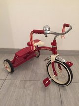 Radio Flyer Tricycle in Ramstein, Germany