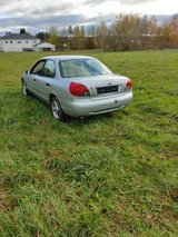Very nice 2000 Automatic Ford Mondeo One Owner Low Milage in Ramstein, Germany