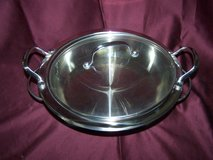 Cuisinart Oval Buffet Serving Dish in Alamogordo, New Mexico