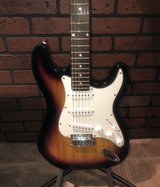 Strat-style Electric Guitar in Cleveland, Texas