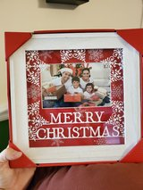 Christmas Picture Frame in Warner Robins, Georgia