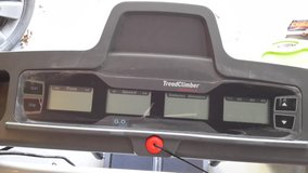 Bowflex treadclimber in Fort Leonard Wood, Missouri