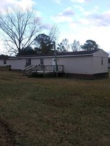 Mobile home for rent in Camp Lejeune, North Carolina