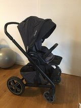 Stroller- 2017 NUNA MIXX- Jett Collection in Wiesbaden, GE