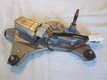 TOYOTA PRIUS 2008 Rear Windshield Wiper Motor in Oswego, Illinois