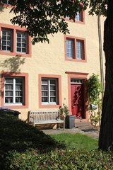 Spacious historical family home in Dudeldorf only a few miles from base in Spangdahlem, Germany