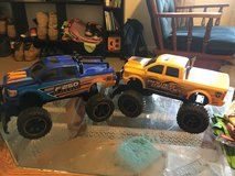 Ford and dodge truck toys in Fort Campbell, Kentucky