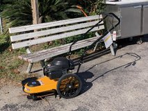 NEW Cub Cadet ST 100 22 in. Walk-Behind Field & Brush Trimmer in Beaufort, South Carolina