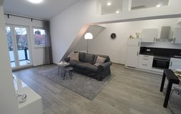 Fully furnished and modern apt in Kaiserslautern in Ramstein, Germany