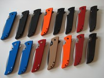 Kershaw Skyline Collection 15 Knives--Some Rare and Hard to Find! in Ramstein, Germany