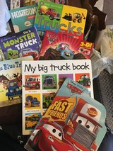 Truck books in Fort Campbell, Kentucky