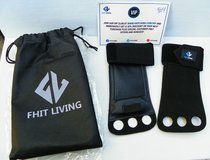 New! CROSSFIT GLOVES  ~ Fhit Living Leather in Alamogordo, New Mexico
