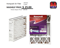 Honeywell Air Filter in Fort Riley, Kansas