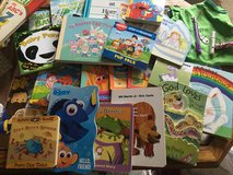 Toddler books in Fort Campbell, Kentucky