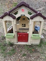 Kids Playhouse Cottage in Camp Pendleton, California
