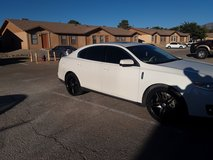 2009 Lincoln MKS in Fort Bliss, Texas