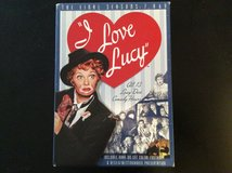 I Love Lucy DVDS in Warner Robins, Georgia