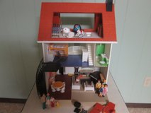 VINTAGE FISHER PRICE DOLLHOUSE in Sandwich, Illinois
