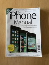 IPhone Manual book in Okinawa, Japan