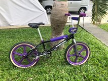 "Custom 20"" BMX bicycle...Old school looks with modern build quality! in Okinawa, Japan"