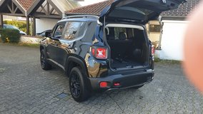 2018 Jeep Renegade Utility 4D Trailhawk 4WD in Spangdahlem, Germany
