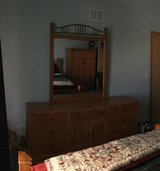 Dresser with Mirror in Joliet, Illinois