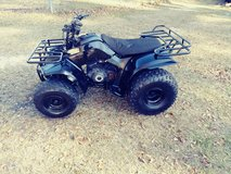 PROJECT FOUR WHEELER FOR SALE OR TRADE in Cherry Point, North Carolina